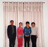 11——学员自己安装的窗帘展示.jpg